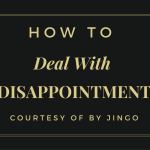 How Copywriters Deal With Disappointment