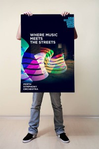 PSO Where music meets the Street